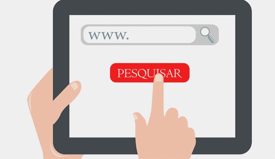 Ser encontrado na internet com Marketing Digital