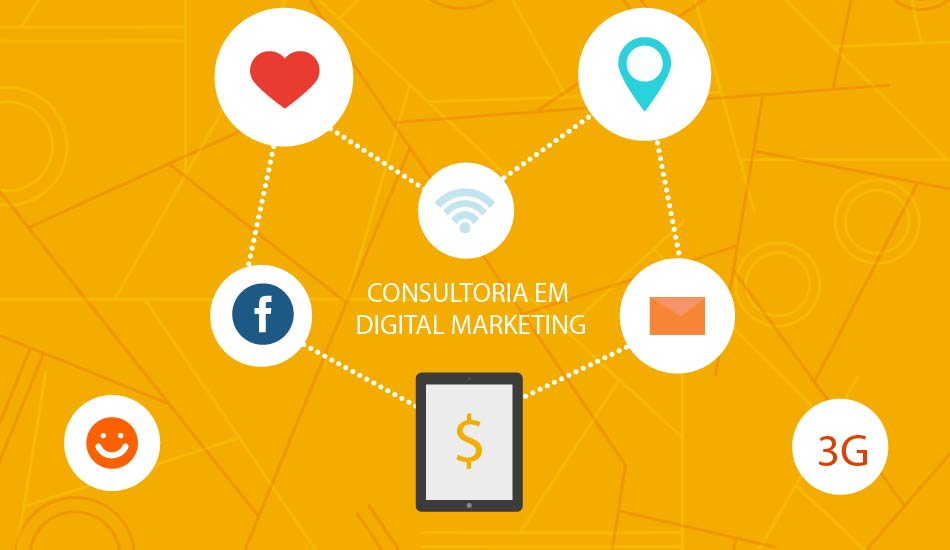 Consultoria de Marketing Digital