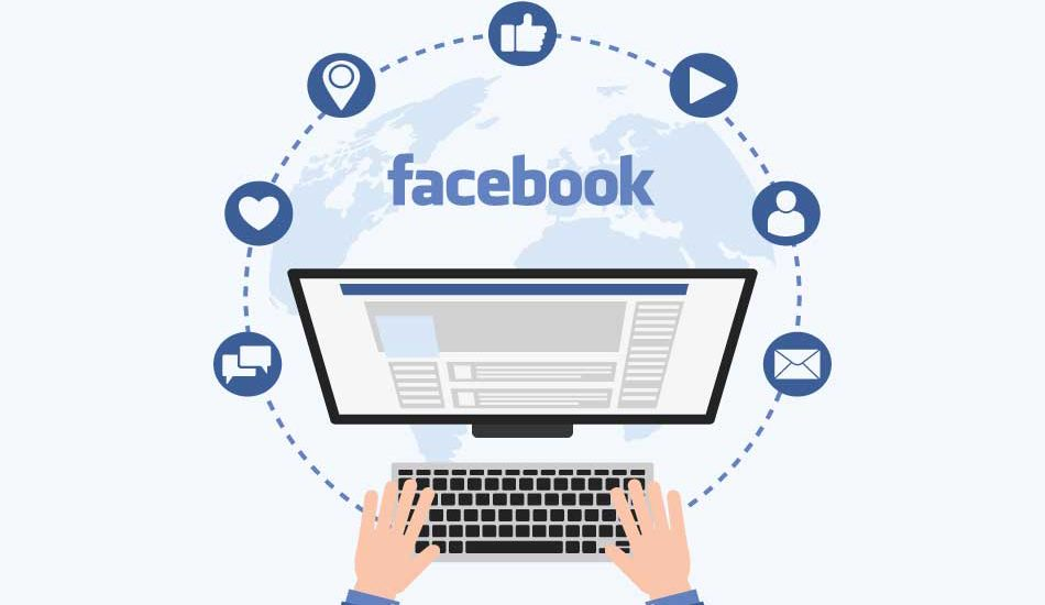 Estrategia de postagem no Facebook Marketing Digital