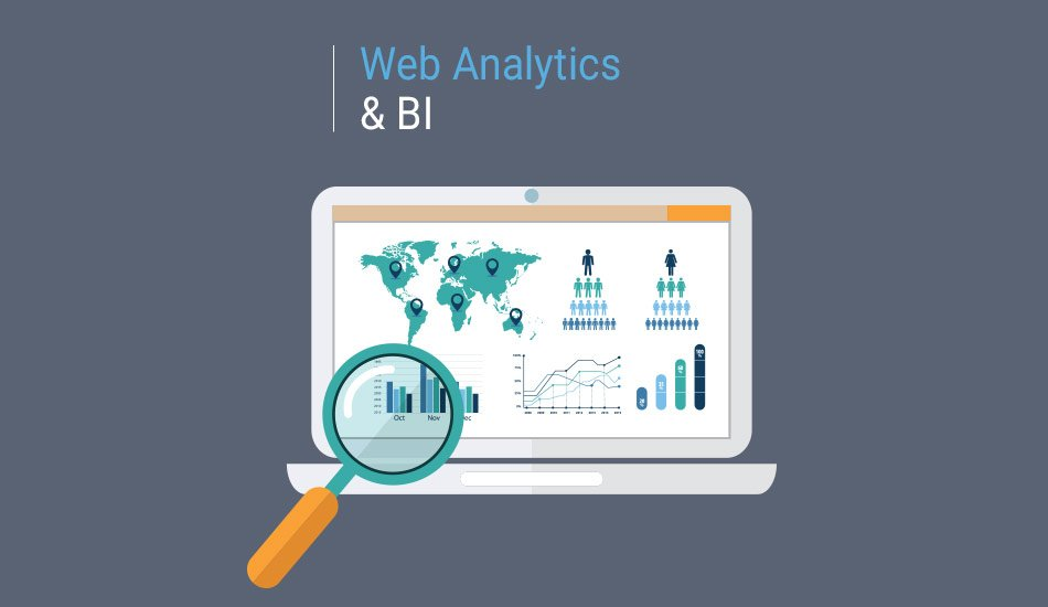 BI e Web Analytics