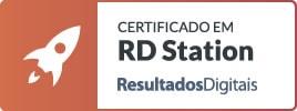Certificado RD Station