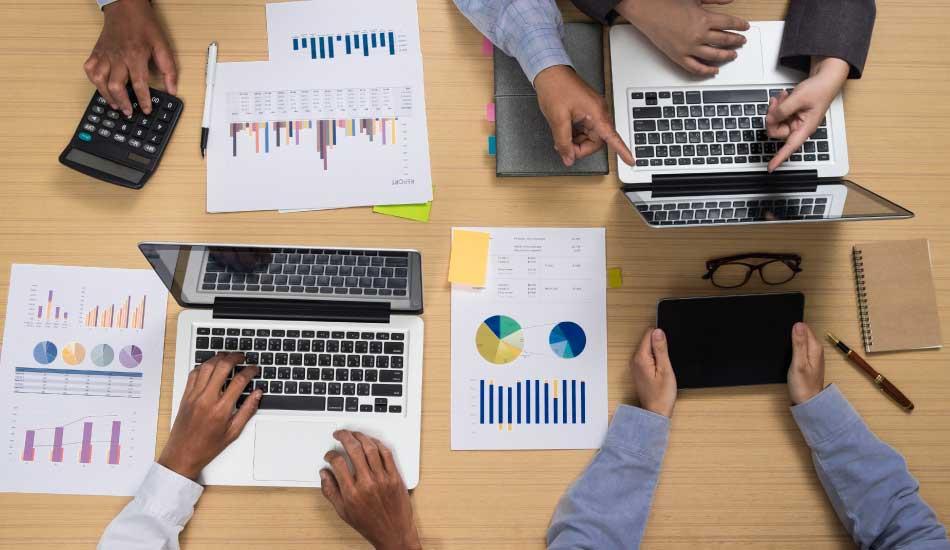 Estratégias de Marketing Digital para Negócios B2B