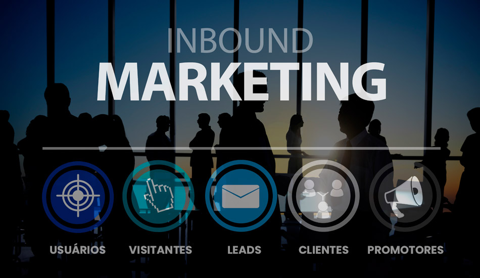 Estratégias de Inbound Marketing WeBrain