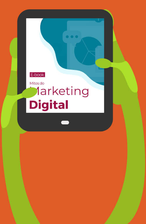E-book: Mitos do Marketing Digital- Material Marketing Digital
