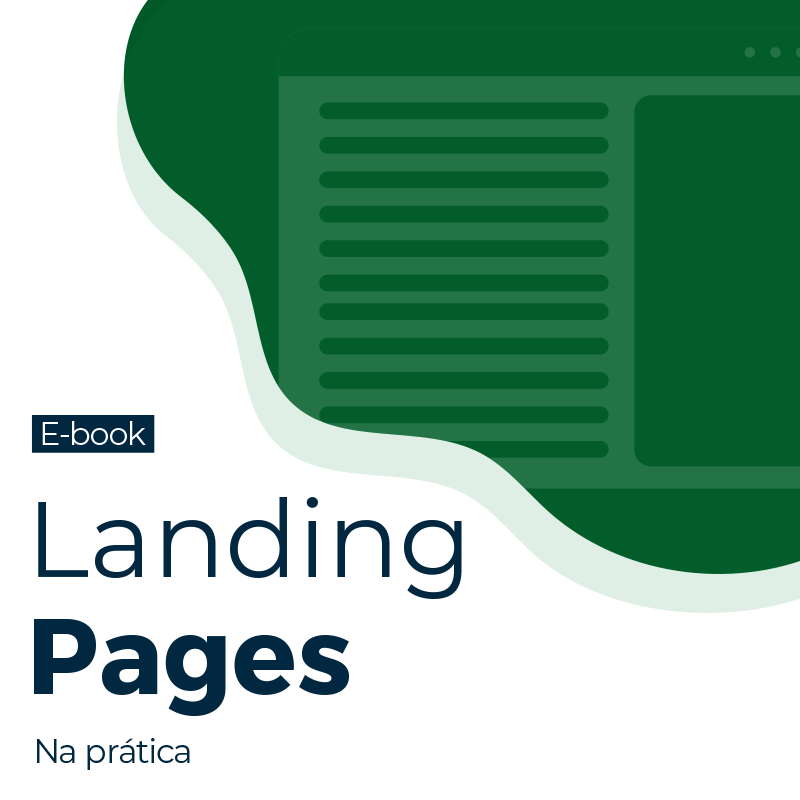 Ebook: Landing pages na prática